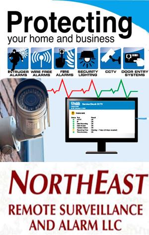 Northeast Remote Surveillance & Alarm, Slatington, Pa 18080