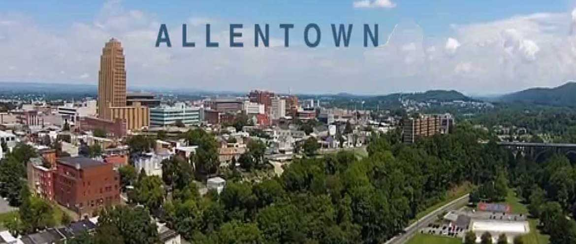 HD video surveillance upgrades Philadelphia Allentown